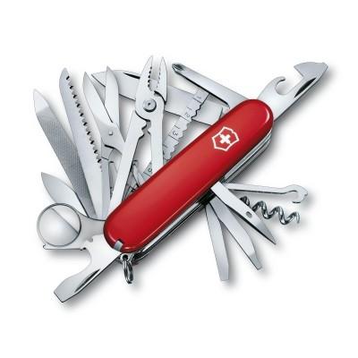 Victorinox Swiss Champ Red – 1.6795