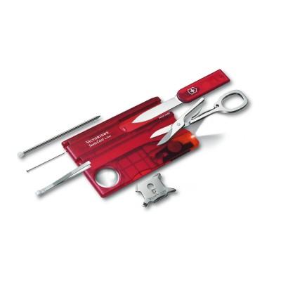 Victorinox Swiss Card Lite Red – 0.7300.T