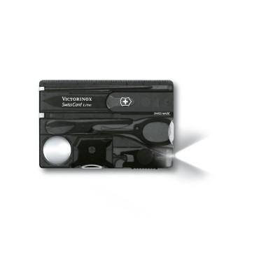 Victorinox Swiss Card Lite Black – 0.7333.T3