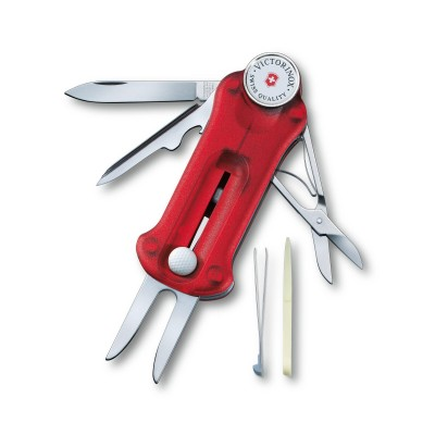Victorinox Golf Tool Red – 0.7052.T