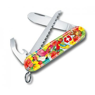 My First Victorinox Parrot Edition – 0.2373.E3
