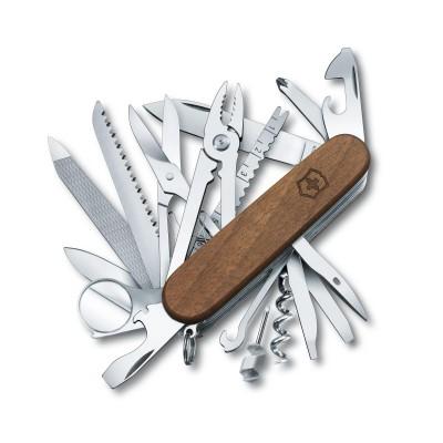 Victorinox Swiss Champ Wood – 1.6791.63