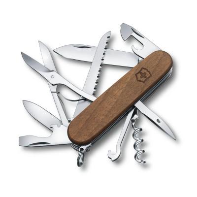 Victorinox Huntsman Wood – 1.3711.63